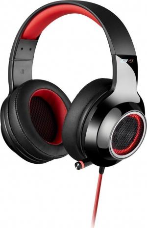 Edifier G4 gaming Ακουστικά Κεφαλής με Μικρόφωνο USB 7.1