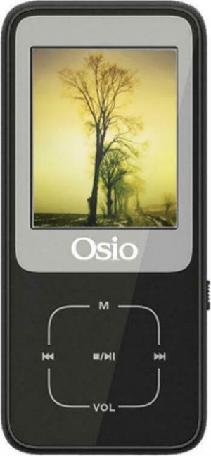 Osio SRM-8380B MP3 video player 8 GB