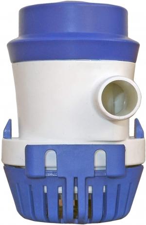 Αντλία σεντίνας SHURFLO 380GPH για βαριά χρήση