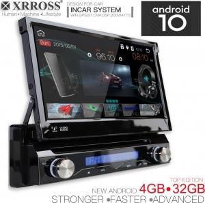 Digital IQ IQ-AN X900 GPS με Bluetooth και Wifi