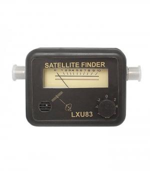 Skysat LXU83 Εντοπιστης Δορυφορων