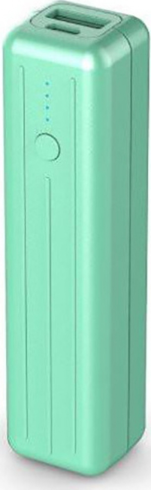 Zendure Powerbank 3350mAh – Mint Green  ZDA1P33-mt1