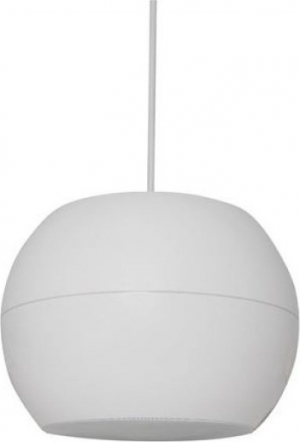 Adastra AD-PS65 Κρεμαστό Ηχείο οροφής Λευκο 6.5″ 100V/8Ω 30W [τεμχ]