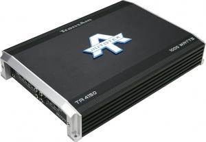 Autotek TA 4150 Ενισχυτής  4 x 150W