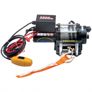 Bada DW-3000Lb Ηλεκτρικός εργάτης 3000 LBS - 12V