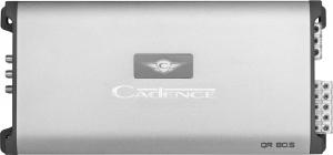 Cadence QR Series Amplifier QR80.5
