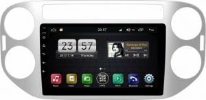 Bizzar S300L VW Tiguan Car Pad Android 10 Multimedia Station