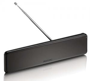 Philips SDV5225/12 Κεραία τηλεόρασης HDTV εσωτερικού χώρου με ενισχυτή