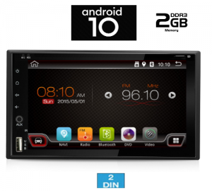 IQ-AN X652_GPS (DECK)