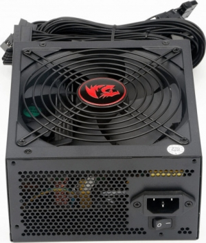 Gaming Τροφοδοτικό - Redragon GC PS005 700W FULL MODULAR