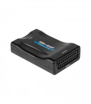 Μετατροπέας HDMI σε SCART