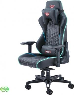 Gaming Καρέκλα - Eureka Ergonomic® GC03 E-sport