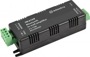 Adastra IW415B In-Wall Bluetooth Stereo Ενισχυτής Bluetooth 4x15W