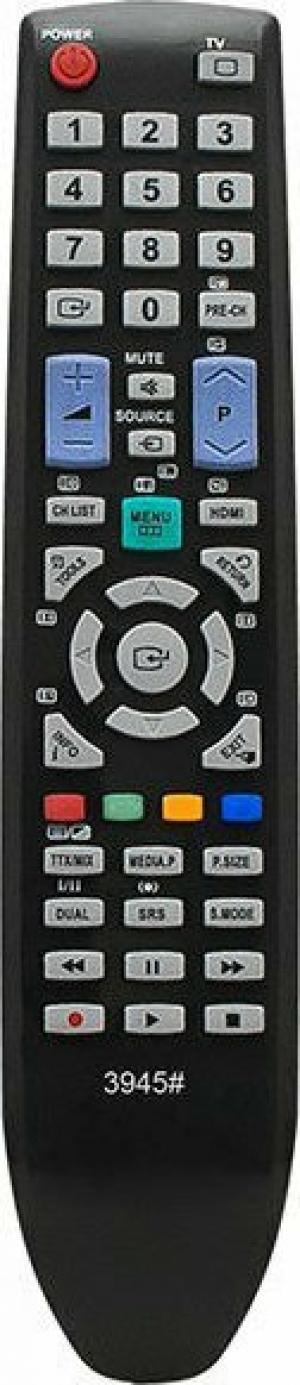 DM-3945 Τηλεκοντρόλ LCD TV Samsung