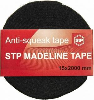 STP Tape Madeline 15mmx2m Μονωτικό [τεμχ]
