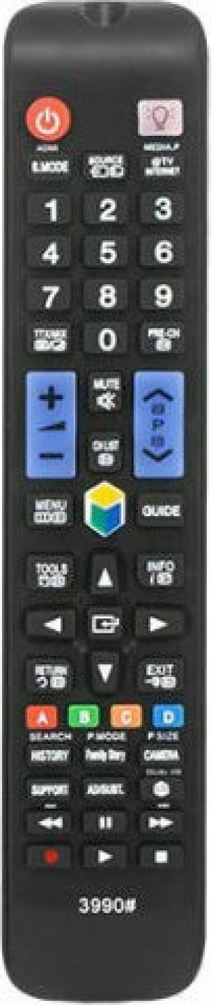 DM-3990 Τηλεκοντρόλ LCD TV Samsung V