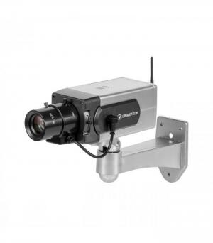 Cabletech DK-13 URZ0994 Περιστρεφόμενη dummy κάμερα με LED