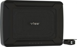Vibe Audio Pulse PULSEC8 Αυτοενισχυόμενο Subwoofer Αυτοκινήτου 8''