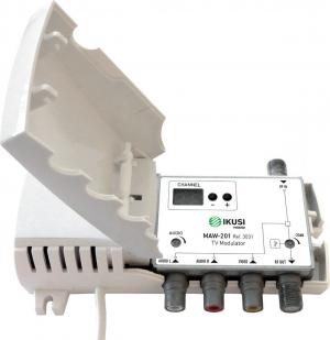 IKUSI MAW-201 Ref-3031 Modulator Analog Οικιακός