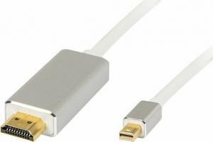 Blow DM-92-020 Καλώδιο mini DisplayPort σε HDMI 1.8m