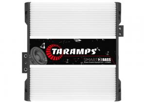 Taramps Smart 3 BASS Ενισχυτής Αυτοκινήτου 1-2 Ohms 1 Καναλιού (Κλάση D) 3000W