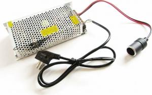 SCK Μετασχηματιστής ρεύματος με έξοδο 12V για ηλεκτρική τρόμπα SUP