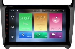 Bizzar BL-A81-VW47  VW Polo Facelift Android 9.0 Pie 4core Navi