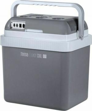 Teesa TSA5000 Easy Cool A24 Ηλεκτρικό Φορητό Ψυγείο 12V / 220V 24lt