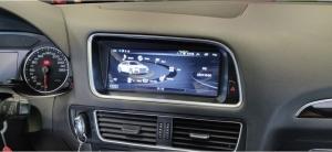 Bizzar AUDI Q5 MMI3G 8.8″ Android Navigation Multimedia Station