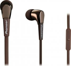 Pioneer SE-CL722T Headphones – Καφέ