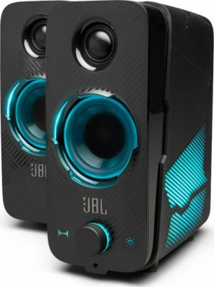 QUANTUM DUO Gaming Speaker, Bluetooth, έλεγχος φωτισμού