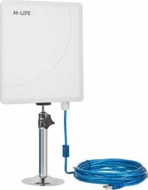 M-Life Active USB 5GHz WiFi antenna