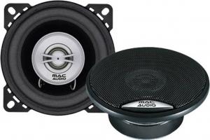 Mac Audio Edition 102  Ηχεία Αυτοκινήτου 10cm