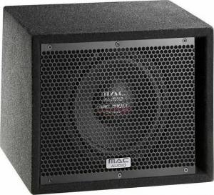 Mac Audio Mobil Street Sub 108A.Αυτοενισχυομενο.8'' 200w