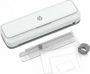 HP OneLam 400 A3 – 3161 Πλαστικοποιητής γραφείου για A3 και χάρακας κοπής