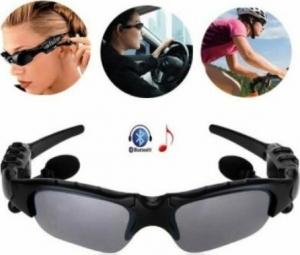 Andowl Q-A28 Ασύρματα γυαλιά ηλίου με ακουστικά Bluetooth
