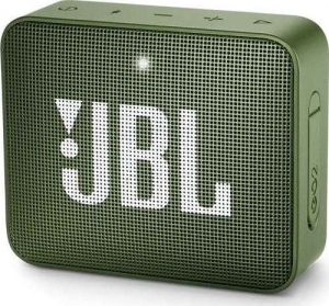 JBL Go 2 Moss Green Φορητό ηχείο Bluetooth