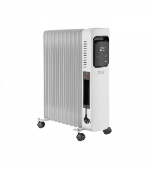Tessa TSA8034 Ηλεκτρική θερμάστρα λαδιού με οθόνη LCD και τηλεχειριστήριο