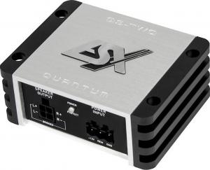 Esx QS-Two Ψηφιακός Ενισχυτής Αυτοκινήτου 2 Καναλιών (Κλάση D)