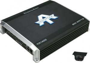 Autotek TA1400 Μονοκάναλος Ενισχυτής 1 x 400W RMS-2Ω Class A/B
