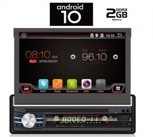 IQ-AN X600_GPS (DVD)