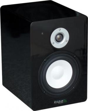 Ibiza Sound MS6-SB ζεύγος ενεργών ηχείων