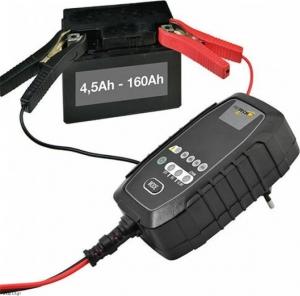 Heitech Heitech 09001543 Φορτιστής Μπαταρίας Αυτοκινήτου Battery Charger Intelligent HT800