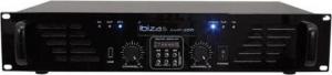 Ibiza AMP300USB-BT PA amplifier