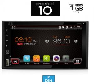 IQ-AN X651_GPS (DECK)