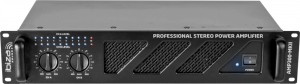 Ibiza Sound AMP300-MKII Ενισχυτής τελικός PA 19'' 2x240W 4Ω
