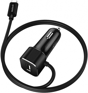 Andowl M2-0317A3 Travel car charger