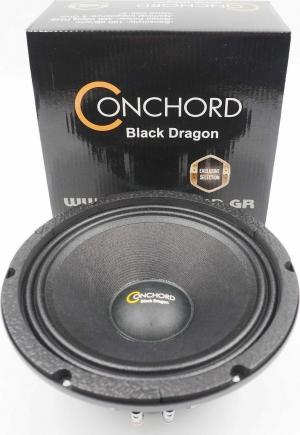 Conchord CBD 8 MN 8 Ηχείο Αυτοκινήτου 8