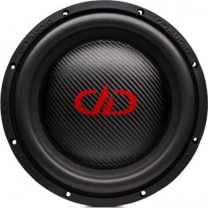 Digital Designs  Audio 1506 (ESP) D4 Subwoofer Αυτοκινήτου 6.5''[τεμχ]