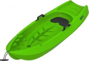 Seaflo KID SF-1005 Πράσινο Μονοθέσιο παιδικό καγιάκ με παιδικό κουπί